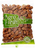 #4: Agro Fresh Regular Almonds, 200g