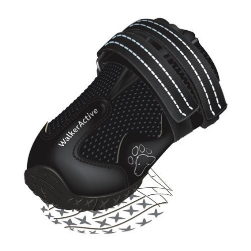 Walker Active Protective Boots Size: Small/Medium (Yorkshire Terrier) *New Design*