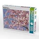 CALVENDO Puzzle Mandelblüten Baum 1000 Teile Lege-Größe 64 x 48 cm Foto-Puzzle Bild von Tanja Riedel (CALVENDO Natur)