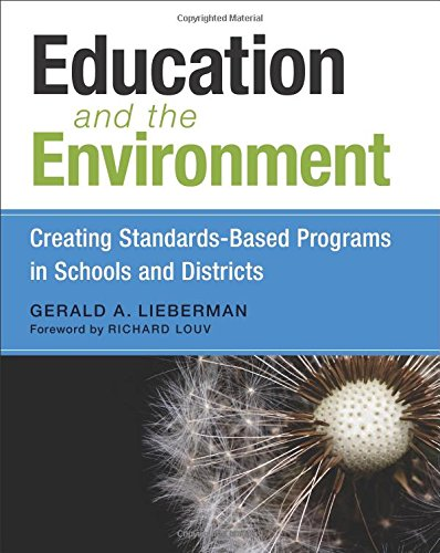 Lieberman, G:  Education and the Environment