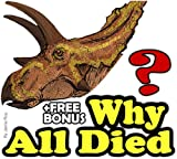 Why Dinosaurs All Died? (English Edition)