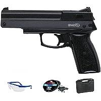 PACK pistola de aire precomprimido GAMO AF-10 + accesorios <3,5J