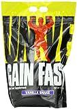 Universal Nutrition Gain Fast (4.53Kg / 9.99lbs, Vanilla)