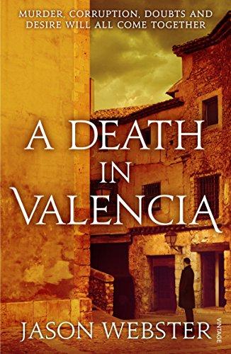 A Death in Valencia: (Max Cámara 2) par Jason Webster