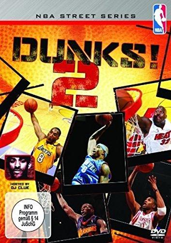 NBA - Dunks! 2