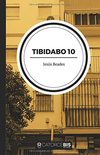 Tibidabo 10 por Jesús Beades