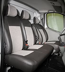 france housses housses sur mesure renault trafic et opel movano et nissan primastar. Black Bedroom Furniture Sets. Home Design Ideas