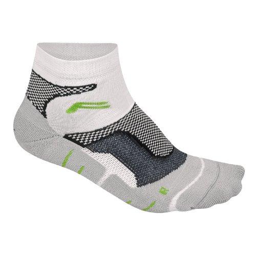 f-lite-calzini-da-corsa-da-uomo-running-mid-socks-strato-base-bianco-weiss-grau-grun-39-42