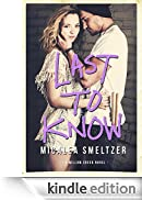 Last To Know (Willow Creek Book 1) (English Edition) [Edizione Kindle]