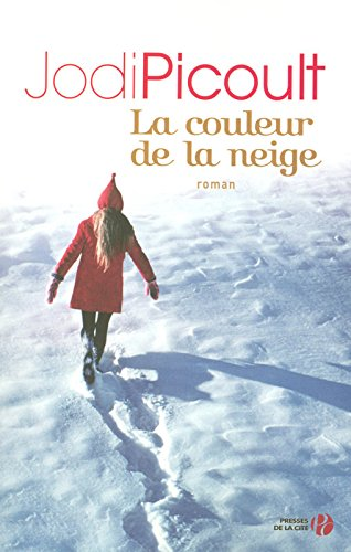 La Couleur De La Neige [Pdf/ePub] eBook