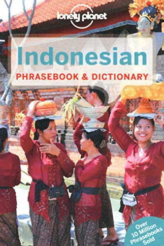 Indonesian Phrasebook & Dictionary ()