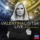 Valentina Lisitsa Live at the Royal Albert Hall