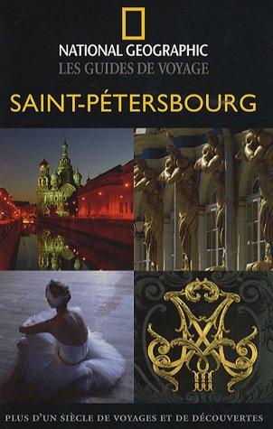 Saint-Pétersbourg par Jeremy Howard