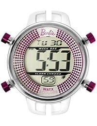 Reloj Watx Barbie Rwa1156 Niña Rosa