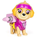 Nickelodeon Paw Patrol Hero Pup PUP-FU KARATE SKYE Action Pack Pup Figure