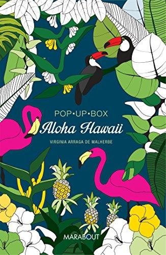 Pop up box - Aloha Hawaï