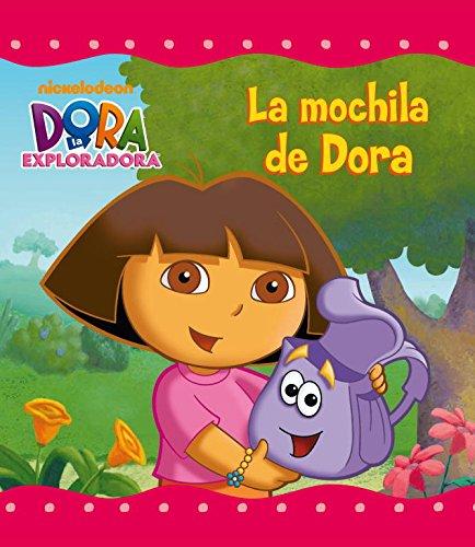 La mochila de Dora (Dora la exploradora) por Nickelodeon