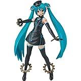 """Hatsune Miku Project Diva Arcade Future Tone"" SPM figur ""Hatsune Miku – selfish fabrikslängd"""