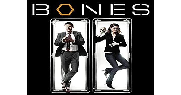 Amazonde Bones Staffel 2 Dtov Ansehen Prime Video