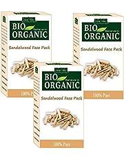 Indus Valley Organic Sandalwood Face Pack