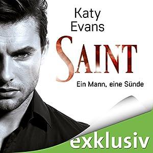 Ein Mann, eine Sünde: Saint 1