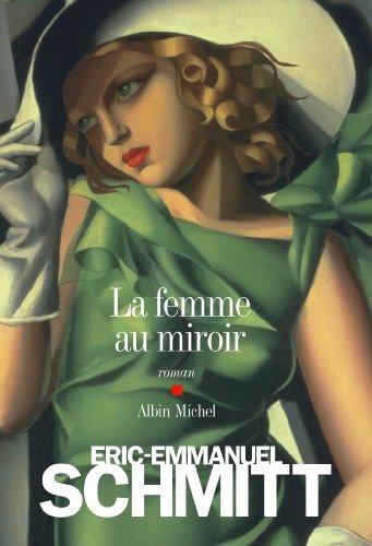 La Femme au miroir (Littérature française)