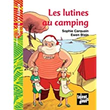 Les lutines au camping