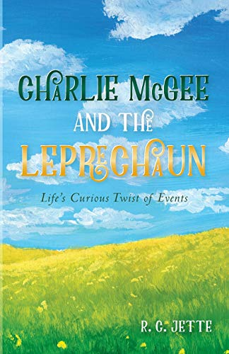 Charlie McGee and the Leprechaun: Life's Curious Twist of Events