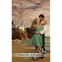 Seducción despiadada / The Greek Tycoon's Virgin Mistress (Harlequin Bianca)
