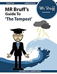 Mr Bruff's Guide to 'The Tempest'