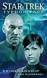 Typhon Pact: Brinkmanship (Star Trek)
