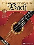 Fingerpicking Bach Gtr