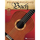 Fingerpicking Bach Gtr