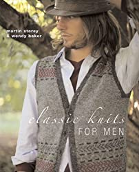 Classic Knits for Men: 27 Plus Original Handknit Designs with Rowan Yarns
