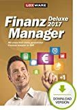 Finanzmanager 2017 Deluxe [PC Download] -