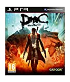 Best Capcom PS3 Games - DmC: Devil May Cry (PS3) Review