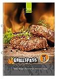 GRILLSPASS mit dem Thermomix: Band 2