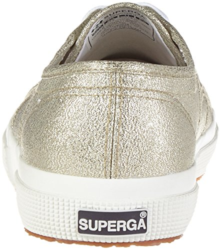 Superga - 2750 LAMEW, Scarpe da ginnastica Donna 42 1/2 EU (8.5 UK)