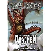 Der Kult des roten Drachen: Ein Abenteuer für Dungeonslayers - das altmodische Fantasy Rollenspiel (Dungeonslayers / Das altmodische Rollenspiel)