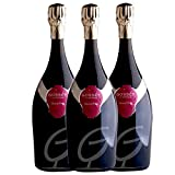 Gosset Grand Rose Magnum 3 x 1,5 Liter
