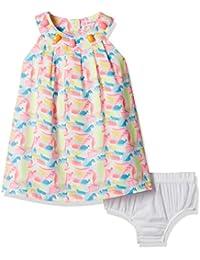 Nauti Nati Baby Girls' Dress