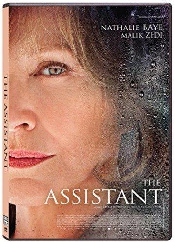 ASSISTANT - ASSISTANT (1 DVD)