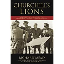 Churchill's Lions: Sword and Baton