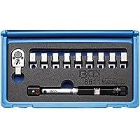 BGS Technic 8511 - Llave de radios dinamométrica