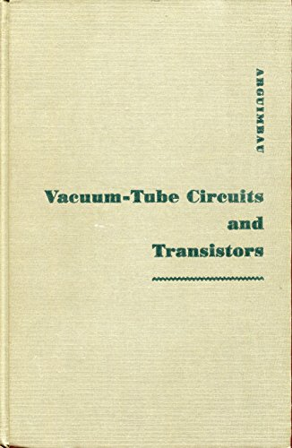 Vacuum-Tube Circuits and Transistors