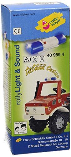 rolly-toys-409594-beleuchtungsset-light-und-sound