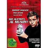 Ihr Auftritt, Al Mundy! - Komplettbox (Alle 3 Staffeln / Folgen 1-66) - Fernsehjuwelen