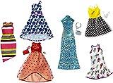 Barbie FRL30 Fashions Geschenkset 1
