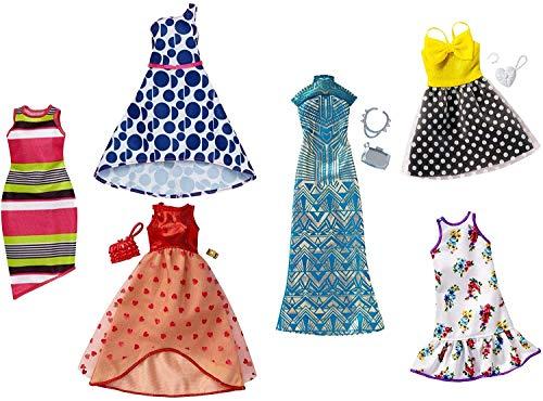 Barbie FRL31 Fashions Geschenkset -