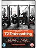 T2 Trainspotting [DVD] [2017]